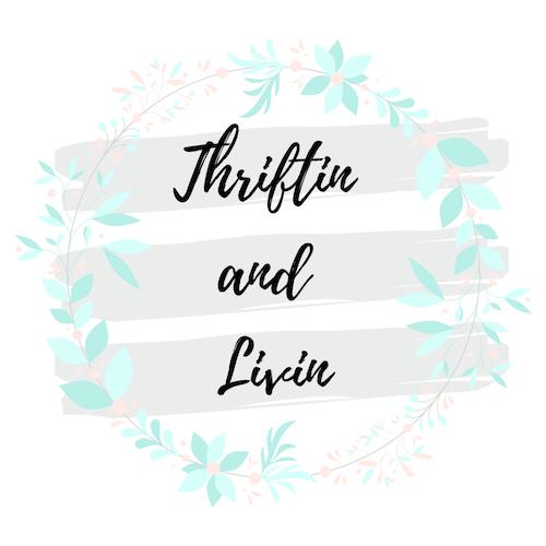 Thriftin and Livin